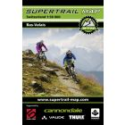 Supertrail Map Bas-Valais