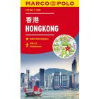 Stadtplan Hongkong 1:12 000 Marco Polo City Map