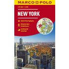 Stadtplan New York 1:12 000 / Marco Polo City Map