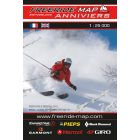 Freeride Map Val d'Anniviers