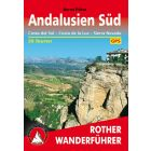 Wanderführer Andalusien Süd / Rother