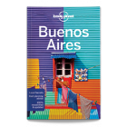 Reiseführer Buenos Aires / Lonely Planet