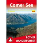 Wanderführer Comer See / Rother