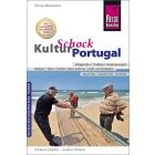Kulturschock Portugal / Reise Know How