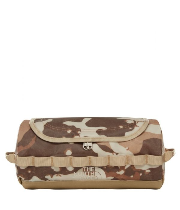 buying cheap classic fit official photos Nécessaire The North Face Base Camp Travel Canister L