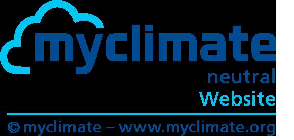 myclimate neutral website