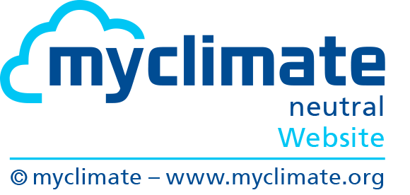myclimate neutral website